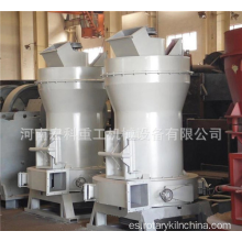 Capacidad 0.5-33 tph Ultrafine Raymond Grinding Mill